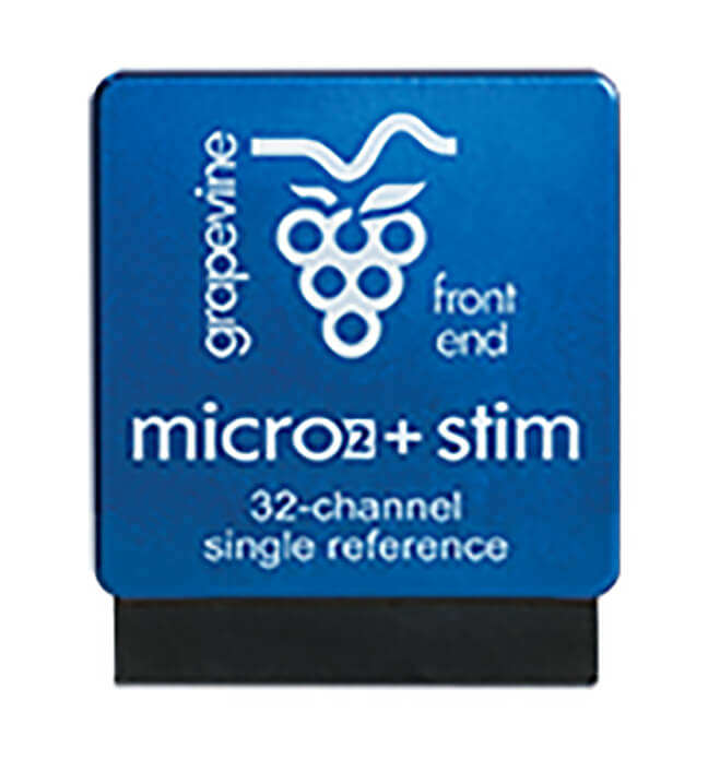 Micro 2+ Stim